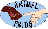 Orgullo vegano